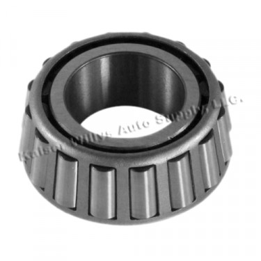 Rear Axle Outer Bearing Cone  Fits  41-71 Jeep & Willys with Dana 41/44 Rear