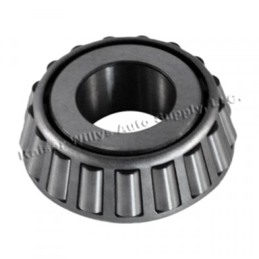 Outer Pinion Bearing Cone  Fits  41-75 Jeep & Willys w/ Dana 25/27 front & 23/27/41/44 rear