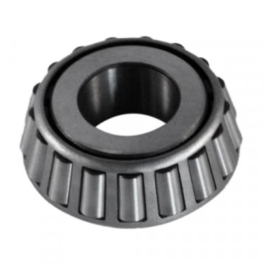 Outer Pinion Bearing Cone (1 required per vehilce) Fits  41-75 Jeep & Willys w/ Dana 25/27 front & 23/27/41/44 rear