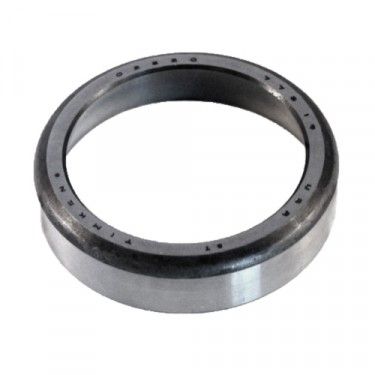 Outer Pinion Bearing Cup (1 required per vehilce) Fits  41-75 Jeep & Willys w/ Dana 25/27 front & 23/27/41/44 rear