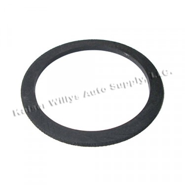 New Replacement Fuel Pump Bowl Gasket Fits  41-71 Jeep & Willys with 4-134 engine