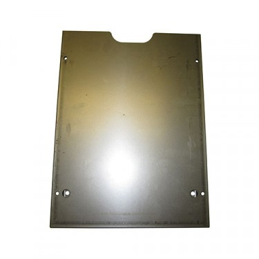 New Steel Lubrication Guide/Chart Holder Fits: 41-45 MB, GPW