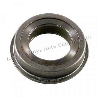Clutch Release Bearing  Fits  41-71 Jeep & Willys with 4-134 & 6-161 engines