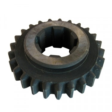 Transmission Low & Reverse Sliding Gear  Fits  41-45 MB, GPW with T-84 Transmission