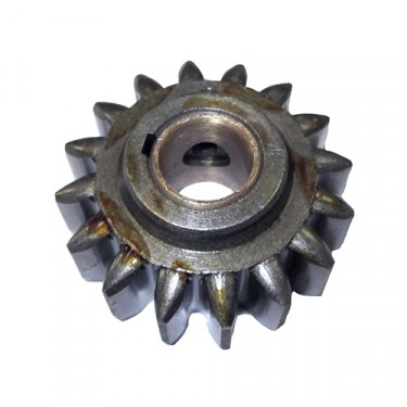 Transmission Reverse Idler Gear Fits  41-45 MB, GPW with T-84 Transmission