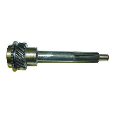 Transmission Main Drive Input Shaft Gear (4-134)  Fits  46-71 Jeep & Willys with T-90 Transmission