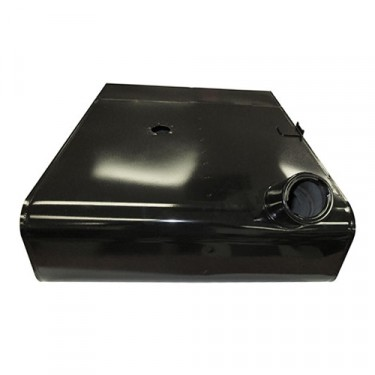 Steel Fuel (gas) Tank (5 hole style sending unit)  Fits  46-64 CJ-2A, 3A, 3B