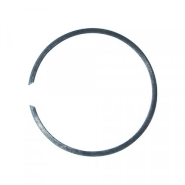 "Transmission Front Bearing Retainer Inner Snap Ring (.0625"") Fits 46-71 Jeep & Willys with T-90 Transmission"