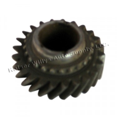 Transmission 2nd Speed Gear  Fits  46-55 Jeepster, Station Wagon with T-96 Transmission