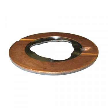 """Intermediate Gear Thrust Washer (for 1-1/8"""" shaft)  Fits  46-53 Jeep & Willys with Dana 18 transfer case"""