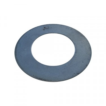 Differential Spider Gear Thrust Washer, Large Flat Fits  45-71 Jeep & Willys with Dana 41/44/53