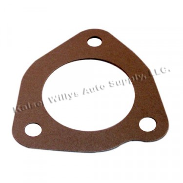 Thermostat Housing Gasket  Fits  50-71 Jeep & Willys with 4-134 & 6-161 F engine