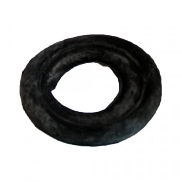 Gas Tank Filler Neck Rubber Grommet  Fits  48-51 Jeepster