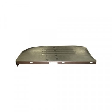 Passenger Side Pick Up Truck Bed Step Fits : 46-64 Truck