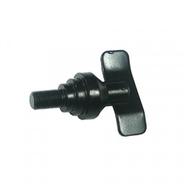 Windshield Adjusting Arm Thumb Bolt (inner to outer frame)  Fits  46-49 CJ-2A