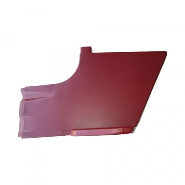 Cowl Side Panel with Step for Passenger Side  Fits  50-52 M38