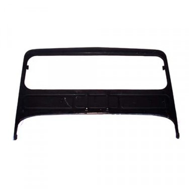 Replacement Steel Windshield Frame  Fits  50-52 M38