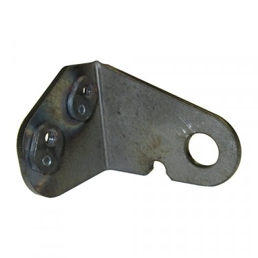 US Made Top Bow Rod Bracket (LH) Fits 52-66 M38A1