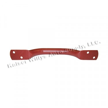 Steel Fuel Guard  Fits  50-52 M38