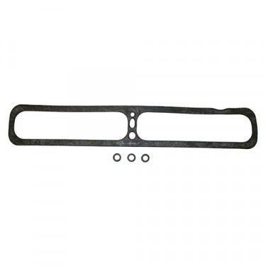 Replacement Valve Spring Side Cover Gasket  Fits  54-64 Truck, Station Wagon with 6-226 engine