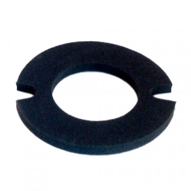 "Parking Light Lens Gasket (2-1/4"" diameter)  Fits  50-64 Truck, Station Wagon, Jeepster"