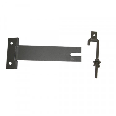 First Aid Box Mounting Bracket  Fits  50-52 M38