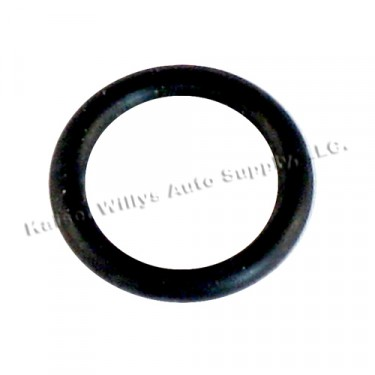 Valve Stem Intake Oil Seal (O-ring)  Fits  52-55 Station Wagon with 6-161 F engine