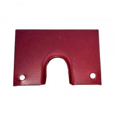 Rear Seat Pivot Retainer (2 required - Imported) Fits  50-66 M38, M38A1