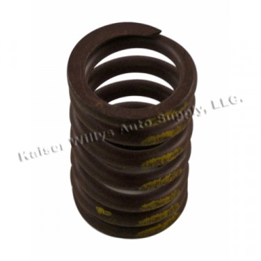 New Replacement Valve Spring (intake)  Fits  50-71 Jeep & Willys with 4-134 F engine