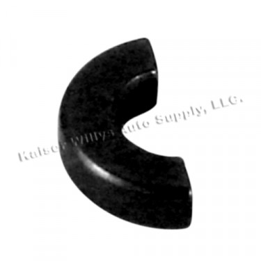 Split Exhaust Valve Spring Retainer Lock (rotator style) Fits 50-71 Jeep &  Willys with 4-134 F Engine