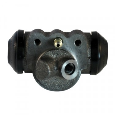 "Front Passenger Side Wheel Cylinder 1"" - Made in the USA  Fits  53-66 CJ-3B, 5, M38A1 (with 60 degree port)"