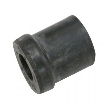 Rear Leaf Spring Pivot Eye & Shackle Bushing (12 required) Fits  46-64 Station Wagon, Jeepster