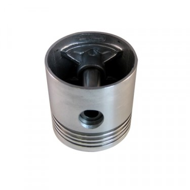 "New Replacement Piston with Pin - .060"" o.s.  Fits  50-55 Station Wagon, Jeepster with 6-161 engine"