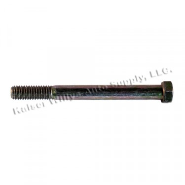 """Cylinder Head to Block Bolt 4-1/2""""  Fits  50-71 Jeep & Willys with 4-134 F engine"""