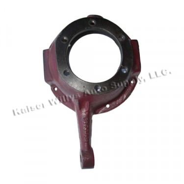 Drivers Side Steering Knuckle Support Fits 46-66 CJ-2A, 3A, 3B, 5, M38, M38A1