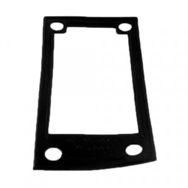 Rubber Tail & Stop Light Lens to Body Gasket (2 required per vehicle) Fits  52-64 Station Wagon