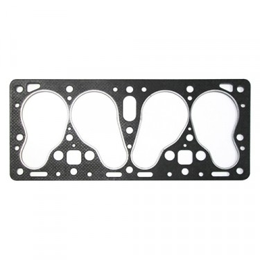 Cylinder Head Gasket  Fits  50-71 Jeep & Willys with 4-134 F engine