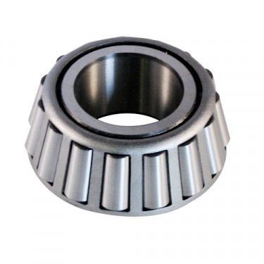 Inner Pinion Bearing Cone (1 required per vehicle) Fits 41-75 Jeep & Willys w/ Dana 25/27 front & 23/27/41/44 rear