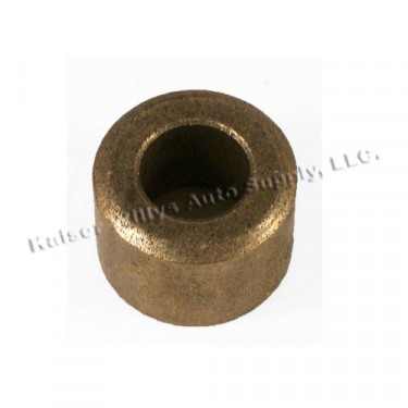 Clutch Pilot Bushing  Fits  66-73 CJ-5, Jeepster with V6-225