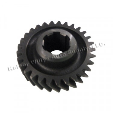 Mainshaft Gear  Fits  53-66 Jeep & Willys with Dana 18 transfer case