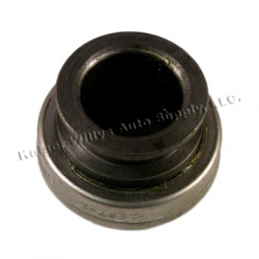 Clutch Release Bearing & Carrier  Fits  66-73 CJ-5, Jeepster with V6-225 engine