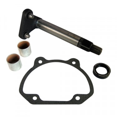 "Steering Gear Box Sector Shaft Repair Kit 1""  Fits  54-64 Truck, Station Wagon with 6-226 engine"