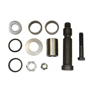 "Steering Bellcrank Repair Kit (7/8"" shaft)  Fits 48-71 CJ-2A, 3A, 3B, 5, M38, M38A1, FC-150, Jeepser Commando (7/8"")"