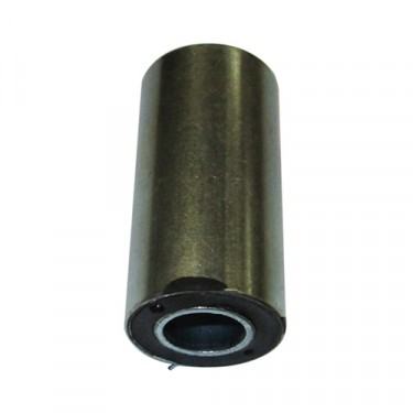 Front Leaf Spring Pivot Eye Bushing (For Non Greasable Bolt) Fits  56-64 Truck, Station Wagon
