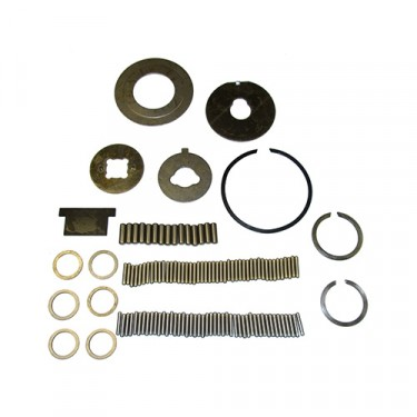 Transmission Small Parts Repair Kit  Fits  46-71 Jeep & Willys with T-90 Transmission