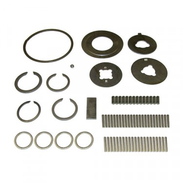 Transmission Small Parts Repair Kit  Fits  46-55 Jeepster, Station Wagon with T-96 Transmission