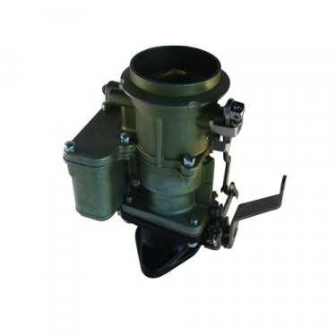 Show Quality Rebuilt Carter Carburetor  Fits  50-51 Truck, Station Wagon, Jeepster with Carter YF