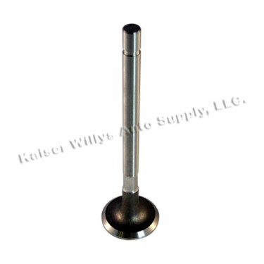 New Replacement Exhaust Valve  Fits  54-64 Truck, Station Wagon with 6-226 engine