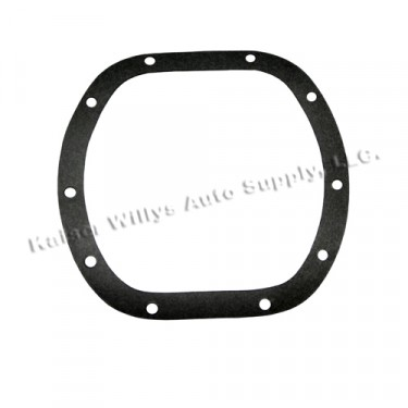 Differential Housing Cover Gasket  Fits  41-86 Jeep & Willys with Dana 25/27/30