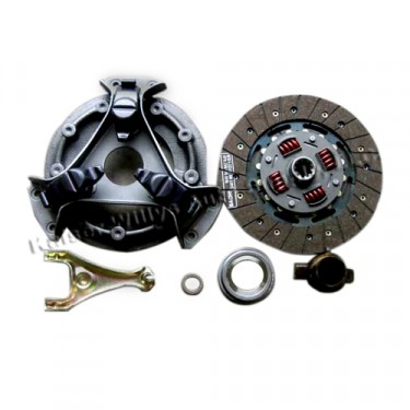 """Master Clutch Kit 8-1/2"""" (7 piece kit)  Fits  41-71 Jeep & Willys with 4-134 & 6-161 engine"""